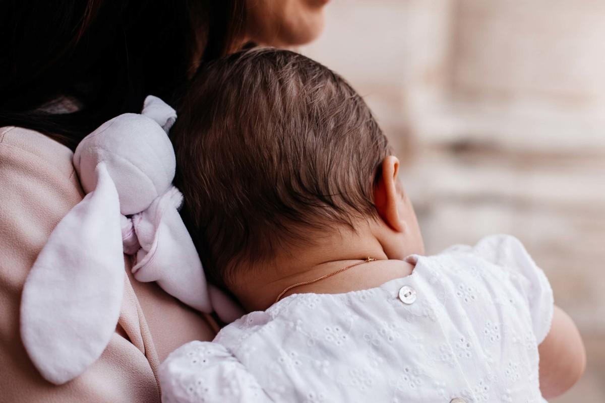 Photographies de baptême - Amour Etc.