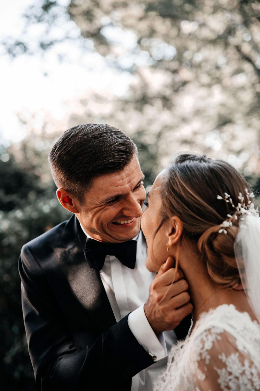 Photographies de mariage à Lançon de Provence - Amour Etc.