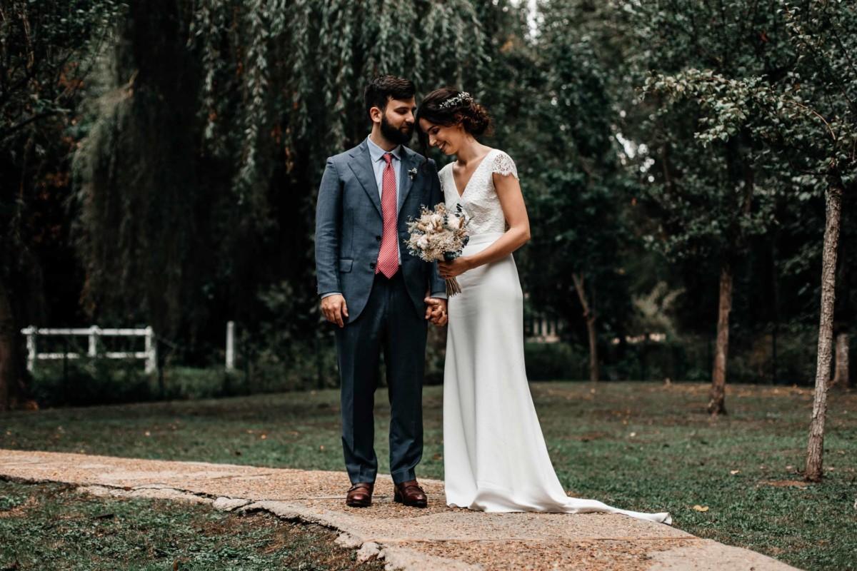 Photographies de mariage à Paris - Amour Etc.